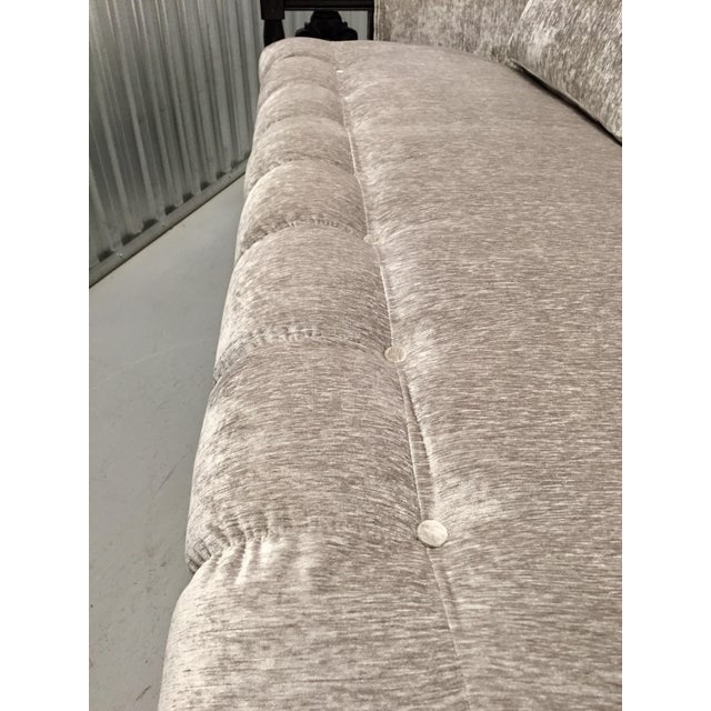 Restored Mid-Century Sofa - Image 10 of 11