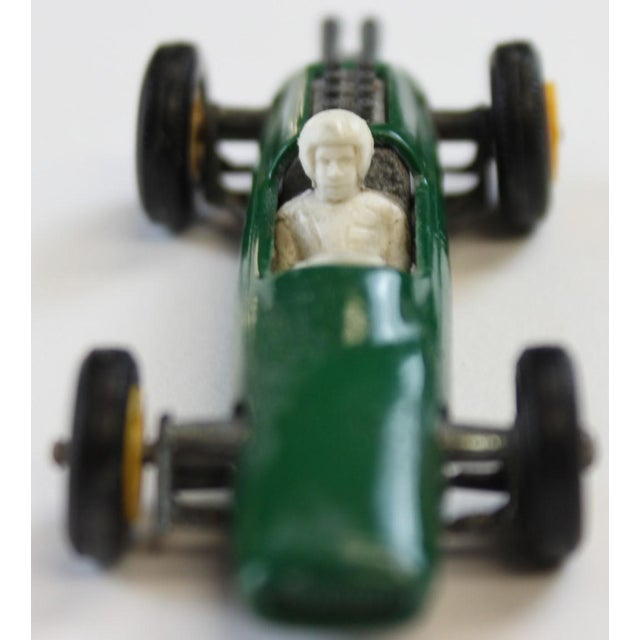 Matchbox Car No.19 Lotus Figure - Image 3 of 5