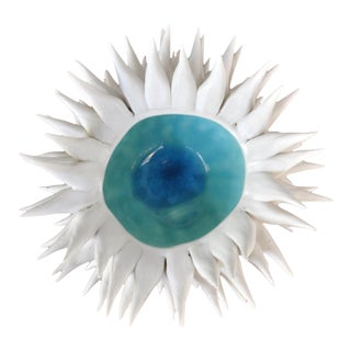 Blue Urchin Bowl
