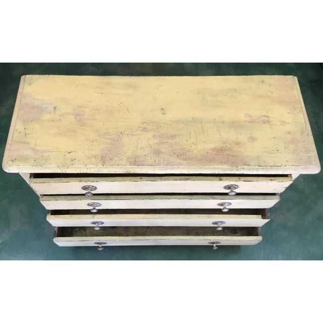 19th C. Scandinavian Dresser For Sale - Image 10 of 13