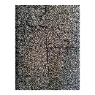 "L. Rosen ""Moravian Falls"" Rayon/Cotton Blend Fabric For Sale"