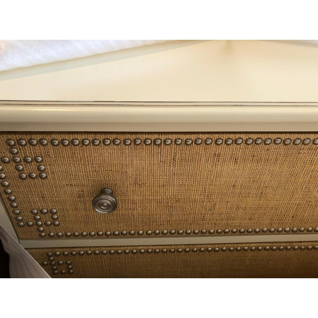Highland House Contemporary Highland House Marlene Drawer Chest For Sale - Image 4 of 5