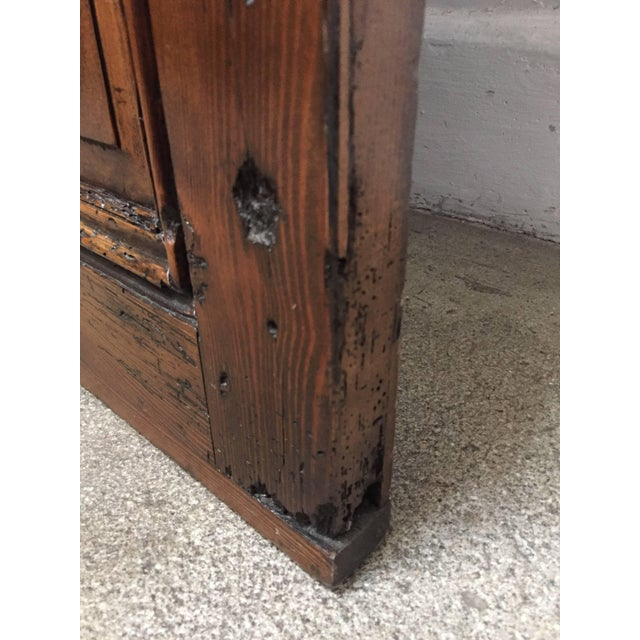 Set of Two French Provincial Country Interior Doors For Sale In Los Angeles - Image 6 of 10