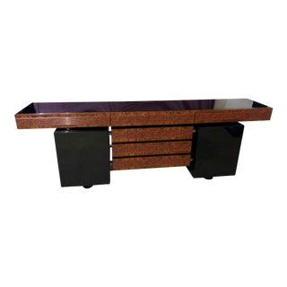 Vintage Roche Bobois Sideboard