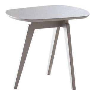 VIP Saloti Tall Lord Side Table For Sale