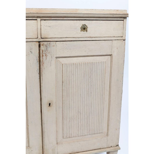 Early 19th Century Gustavian Sideboard For Sale In Washington DC - Image 6 of 9