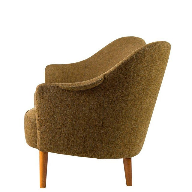"Carl Malmsten ""Samspel"" Sofa For Sale In Los Angeles - Image 6 of 10"
