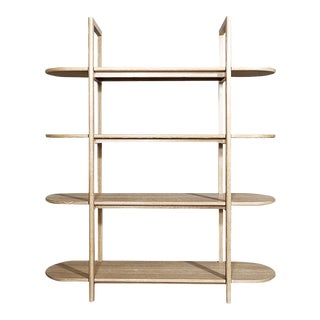 Volk Furniture Sebastian Etagere 4s For Sale