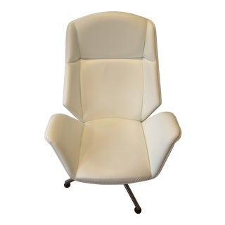Source International U Lounge High Back Chair With Swivel Tilt For Sale