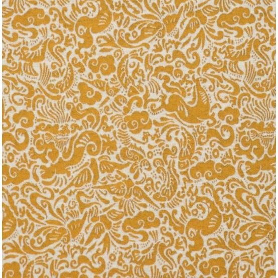Pair of Zak & Fox Amitan Pillows For Sale - Image 4 of 5