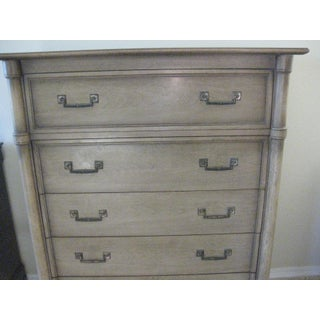 1950s British Colonial Drexel Bedroom Chest Preview