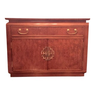 Century Chin Hua Sideboard/Server/Bar For Sale