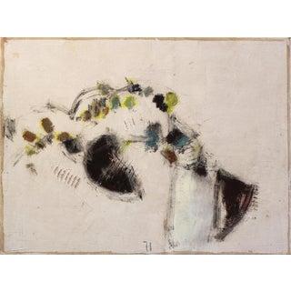 """Awh 165"" Original Artwork by Bernhard Zimmer For Sale"