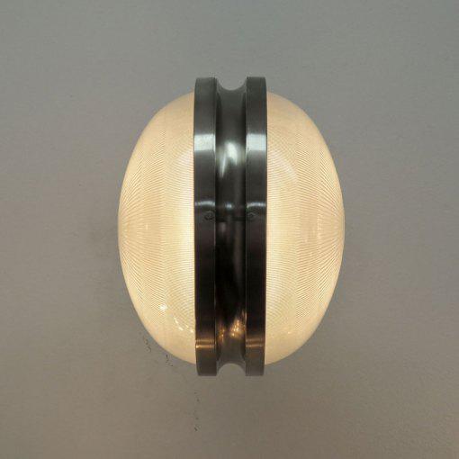 "1960s Sergio Mazza ""Gamma"" Wall Light - Image 9 of 10"