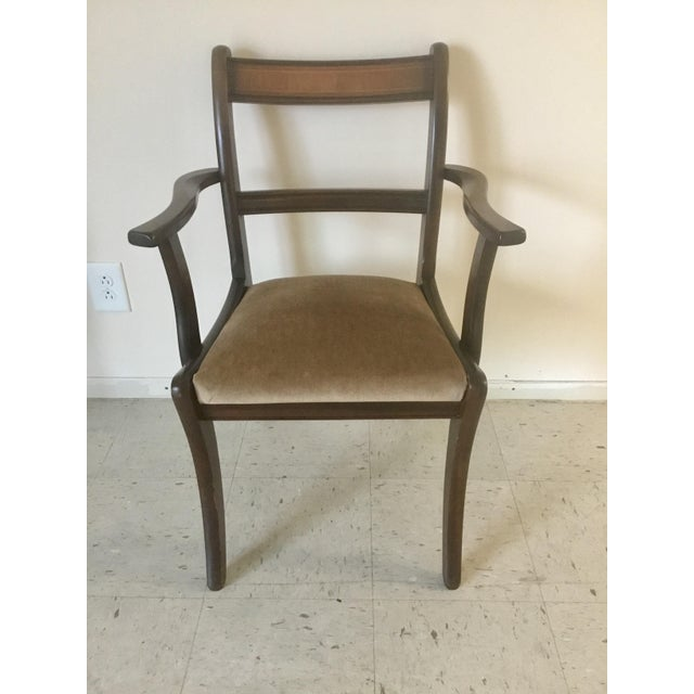 Early 20th Century Antique Chairs - Set of 4 For Sale - Image 4 of 10