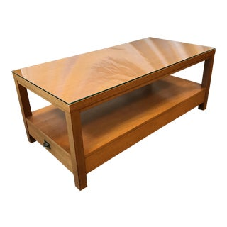 Mid-Century American of Martinsville Coffee Table