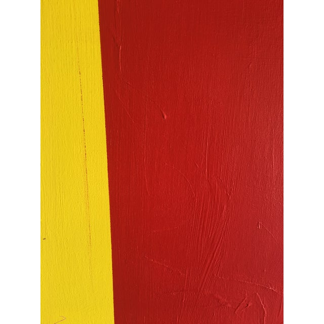 """Green Paul Behnke """"Young Lochinvar"""", Painting For Sale - Image 8 of 12"""