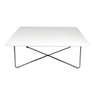 Contemporary Cappellini 'Orly' Lacquer Coffee Table For Sale