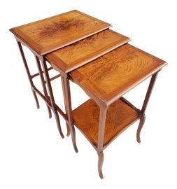 Image of French Nesting Tables