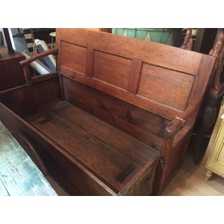 Late 19th Century French Lilo Bench Preview
