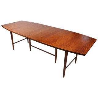 Paul McCobb Maple Perimeter Group Dining Table for Winchendon For Sale