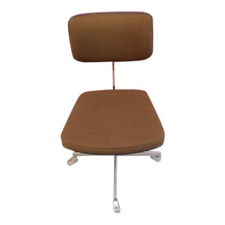 Labofa Danish Mid-Century Modern Office Chair