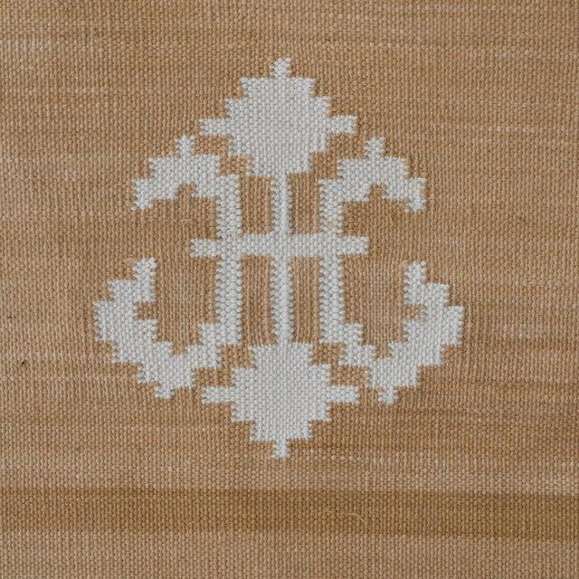 Boho Chic Bikaner Rug, 6X9 For Sale - Image 3 of 5
