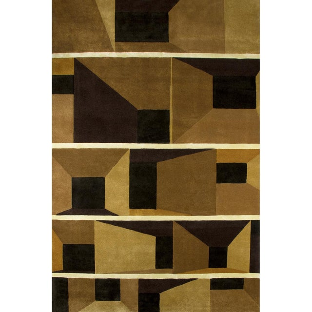 West Rug From Covet Paris For Sale