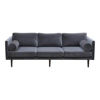 Sofia Sofa, Concrete For Sale