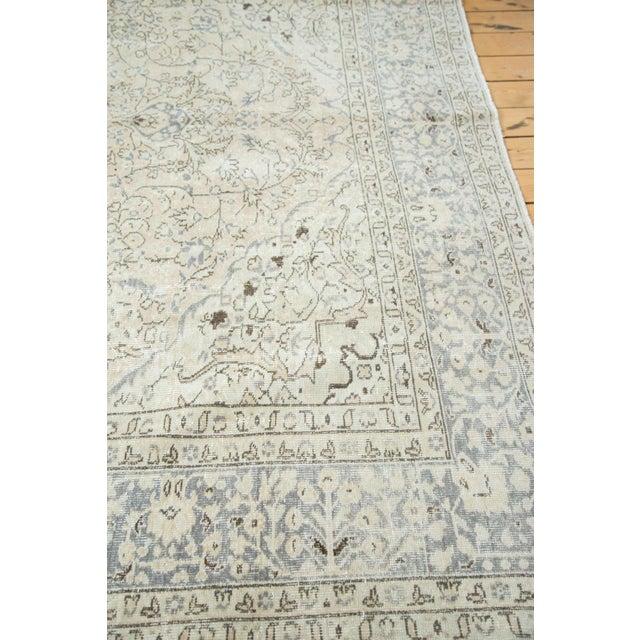 "Distressed Oushak Carpet - 9'4"" X 12'2"" - Image 8 of 10"