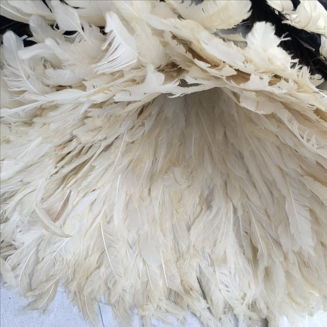 Authentic African Natural White JuJu - Image 3 of 5