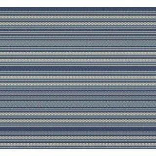 Bloomfield Rag Rug by Ralph Lauren For Sale