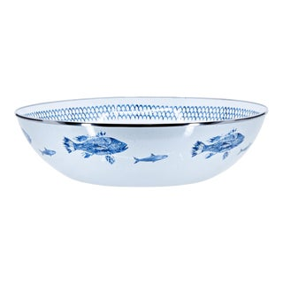 Catering Bowl Fish Camp - 5 qts. For Sale