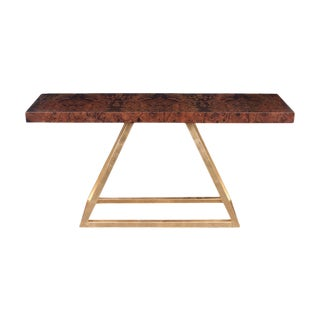 Modern Coleman Console Table For Sale