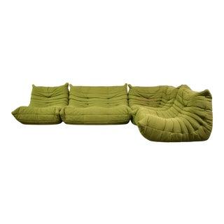 Modern Ligne Roset Togo Sofa For Sale