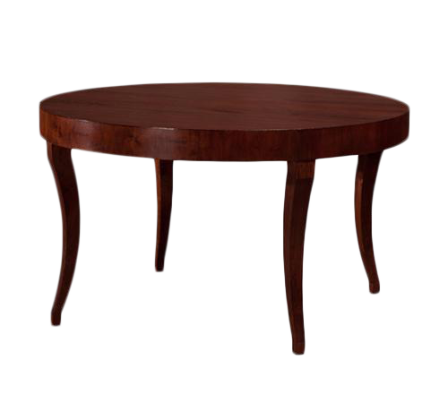 David Iatesta Custom Solid Cherry Cavallo Dining Table