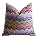 Image of Osborne & Little Taggia Pillow Cover 16x16 For Sale