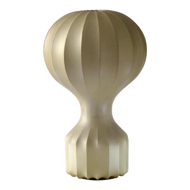 """Original Achille & Pier Giacomo Castiglioni """"Gatto"""" Table Lamp - Image 1 of 11"""