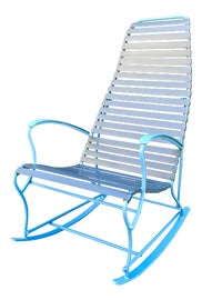 Image of Outdoor Rocking Chairs