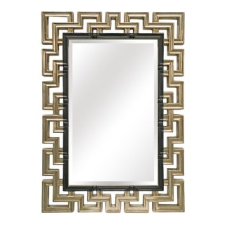 Hera Open Work Frame Wall Mirror For Sale