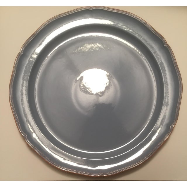 Loneoak & Co. Platter For Sale In Chicago - Image 6 of 7
