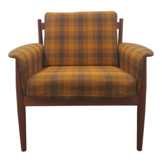John Stuart Lounge Chair For Sale