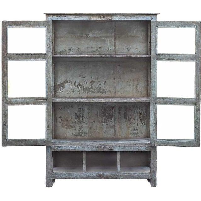 Bluebelle Vintage Cabinet - Image 3 of 4