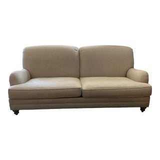 Ethan Allen Classic Couch For Sale