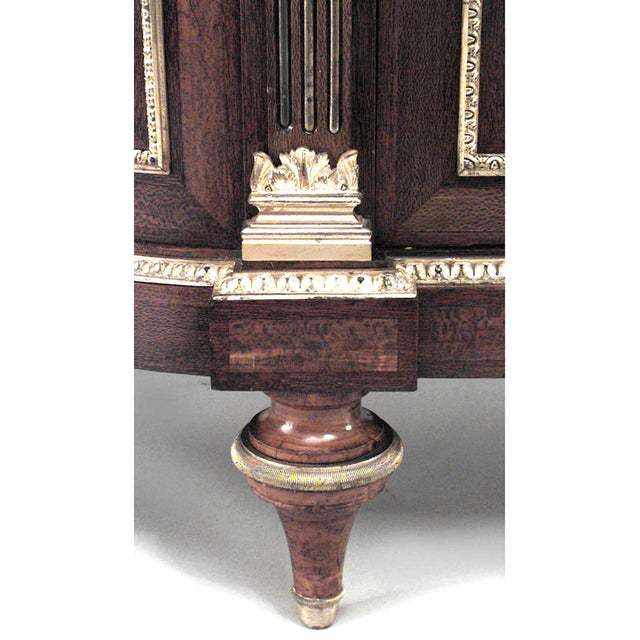 French Louis XVI Style '19th Century' Sideboard Cabinet For Sale In New York - Image 6 of 7