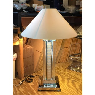 Contemporary Lalique Raisins Lamp Shade Preview