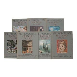 John Canady Portfolios I-VII Book Set - Set of 12 For Sale