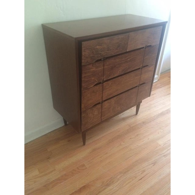 Kroehler Highboy Dresser - Image 9 of 9
