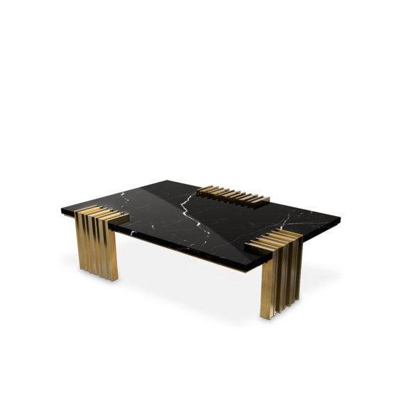 Modern Vertigo Center Table From Covet Paris For Sale - Image 3 of 3