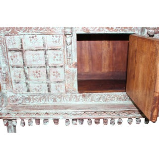 1920's Vintage Damchiya Reclaimed Chest Preview